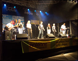 Live on Stage 2005